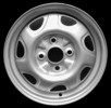 "1994 Dodge Colt 13"" X 5"" Steel Wheel"