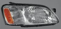 2006 Subaru Baja Headlight Passenger Side